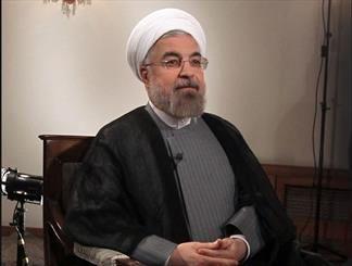 روحانی دوشنبه عازم ترکیه می شود