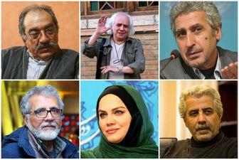 چه کسانی داور جشنواره فیلم فجر خواهند شد؟