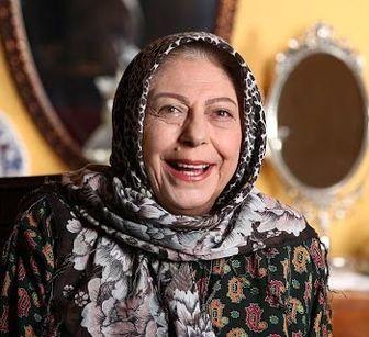 اندر احوالات و دلتنگیهای مادرانه «ثریا قاسمی» /عکس