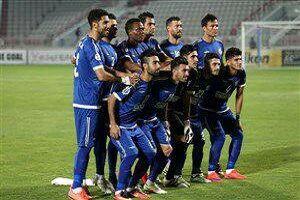 دیدار استقلال خوزستان- سایپا رایگان شد