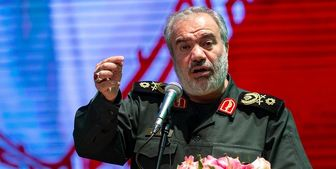 سردار فدوی: انقلاب اسلامی الگویی برای ملتهای آزاده دنیا است
