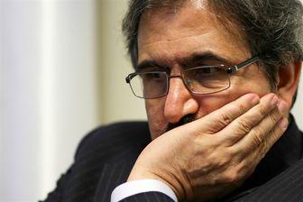 قاسمی: سندی مبنی بر ایرانی بودن افراد بازداشتی مورد ادعای بحرین دریافت نشده است