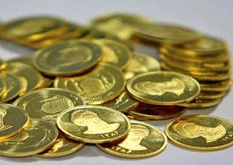 نوسانات قیمت سکه و ارز امروز سه شنبه 17 بهمن 96