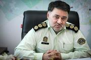 دپو تریاک در تهران، دستگیری قاچاقچیان در بم