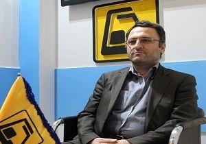 افتتاح آسانسورهای ایستگاه بسیج و محمدیه