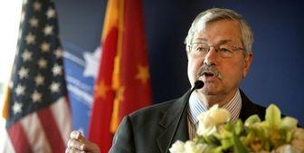 سفیر آمریکا در چین از سمت خود کنارهگیری میکند