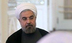 روحانی: کشورهای حامی تروریستهای منطقه باید پاسخگوی اقدامات خود باشند