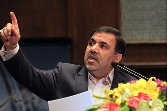 با «آخوندی» تا ۱۴۰۰؛ چیزی از تهران باقی میماند؟