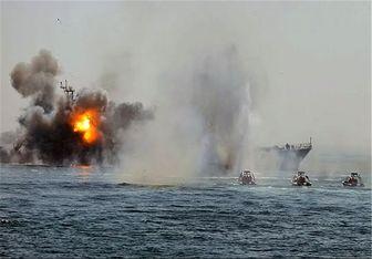 سریعترین شناورهای نظامی جهان در اختیار سپاه+تصاویر