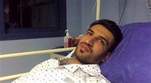 آخرین خبر از وضعیت حسین ماهینی
