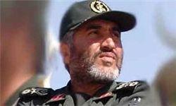 تدابیر نظامی احمد کاظمی به روایت سردار