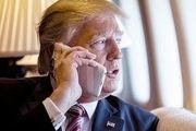 ترامپ: نامهای فوقالعاده را از رهبر کره شمالی دریافت کردم