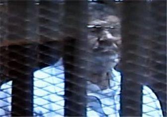 ادامه محاکمه مرسی و رهبران اخوانالمسلمین