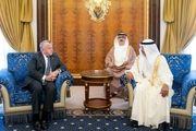 معاون وزیر خارجه آمریکا با نخستوزیر بحرین دیدار کرد
