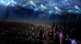 پیشبینی باران در ۹ استان
