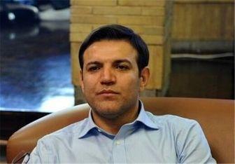 عزیزی نامزد ریاست انتخابات فدراسیون فوتبال شد