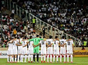 احتمال بازی دوستانه تیم ملی ایران با برزیل؟