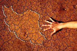 بارشهای اخیر خشکسالی را برطرف نمیکند