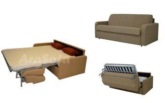 جدیدترین و کاربردی ترین مبل تختخواب شو جهان
