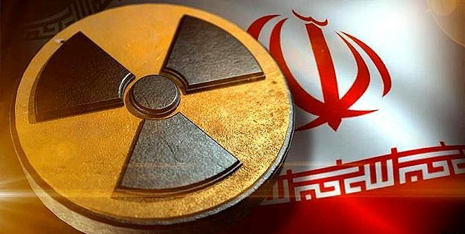 غنی سازی اورانیوم هسته ای ایران
