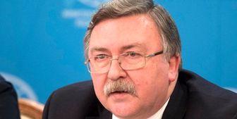 روسیه: باید تا قبل از نوروز در اجرای برجام شاهد پیشرفت واقعی باشیم