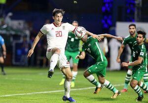 احتمال برگزاری بازی عراق و ایران در اربیل