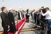 روحانی: پالایشگاه ستاره خلیج فارس پروژه کمنظیر در جهان است
