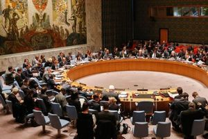 تنها حامیِ رژیم صهیونیستی در نشست شورای امنیت