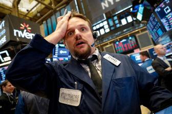 بدترین سقوط هفتگی والاستریت ثبت شد