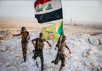 اعلام حمایت حزب الله عراق از لبنان در برابر تهدید اسرائیل