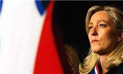 رئیس حزب جبهه ملی فرانسه منصوب شد