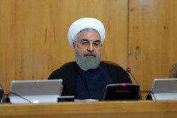 روحانی: فقرزدایی، هدف بلندمدت دولت دوازدهم است