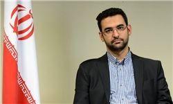حضور متفاوت وزیر ارتباطات در راهپیمایی 22 بهمن+عکس