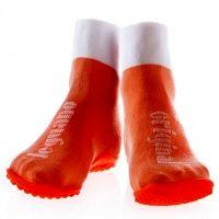 جورابهایی که پاها را ماساژ میدهند + عکس