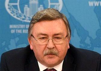 واکنش روسیه به گام سوم کاهش تعهدات برجامی ایران