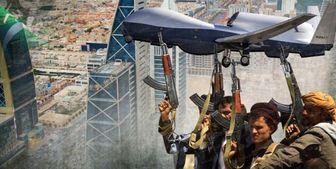 ضعف پدافند هوایی عربستان در مقابل حملات مقاومت