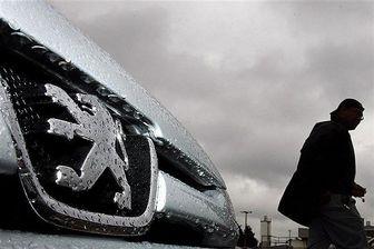 مظنه خرید خودرو پژو ۲۰۷ در بازار