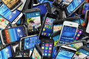 پرفروشترین گوشیهای هوشمند جهان مشخص شد +جدول