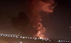 انفجار مهیب در فرودگاه قاهره
