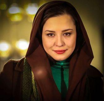 بی حوصلگی های مهراوه شریفی نیا /عکس