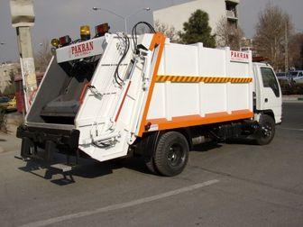 بازیافت پسماند ساختمانی روزانه به11هزار تن می رسد
