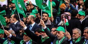 ارزیابی اسرائیلیها؛ حماس پیروز انتخابات کرانه باختری خواهد بود