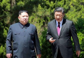 تمایل رئیس جمهور چین برای حفظ ارتباط نزدیک با رهبر کره شمالی
