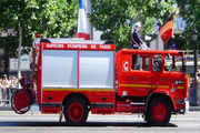 اعتصاب بی سابقه آتش نشانان فرانسوی