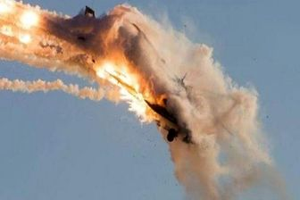 یمنیها هواپیمای جاسوسی سعودی ها را منهدم کردند
