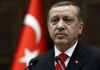 فرمان اردوغان برای اعزام مستشاران نظامی به قطر