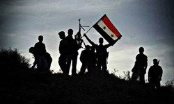 مقابله سوریه با تجاوز جدید صهیونیستها