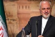 ظریف: آمریکا با وجود نتانیاهو به دشمن نیاز ندارد