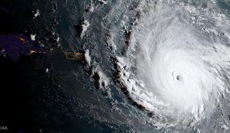 طوفان فلورانس ۵ کشته برجای گذاشت