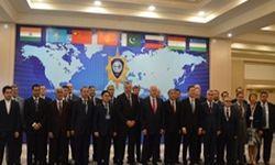 پنجمین نشست ضد تروریسم سازمان شانگهای با حضور ایران برگزار شد+تصاویر